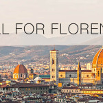 CALL FOR FLORENCE
