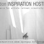 INSPIRATION HOSTEL 2016 competition