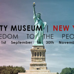 LIBERTY MUSEUM NEW YORK:  Freedom to the people