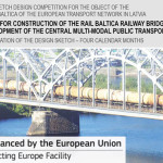 Rail Baltica competition