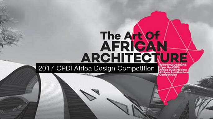 Design Initiative Africa Competitions Archi