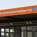 Ryterna modul Architectural Challenge 2016