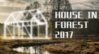 house in the forest competition