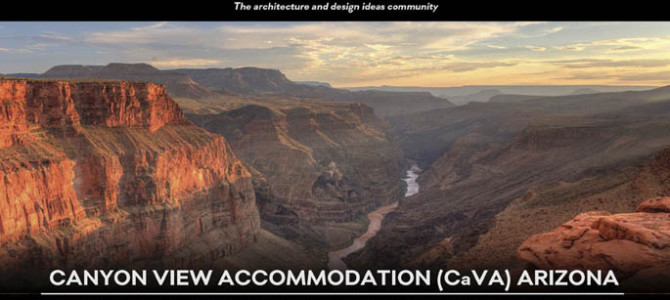 great canyon competition