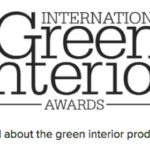 4th International Green Interior Awards