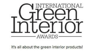 green interior award