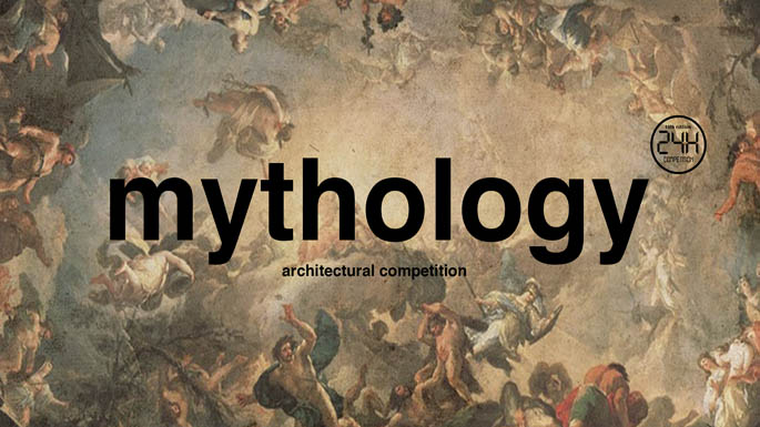 mythology competition
