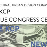New KCP – Prague Congress Centre