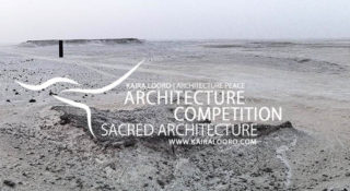 sacred architecture competition