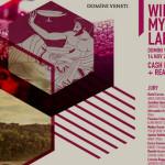 Wine Mythology Label
