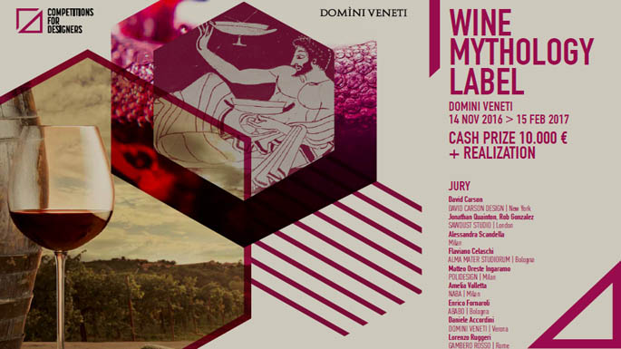 vine label competition