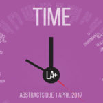 Call for Submissions: LA+ TIME