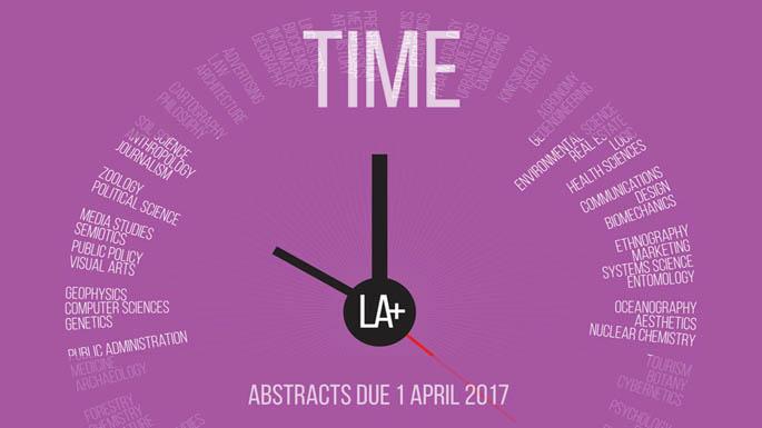 LAplus time