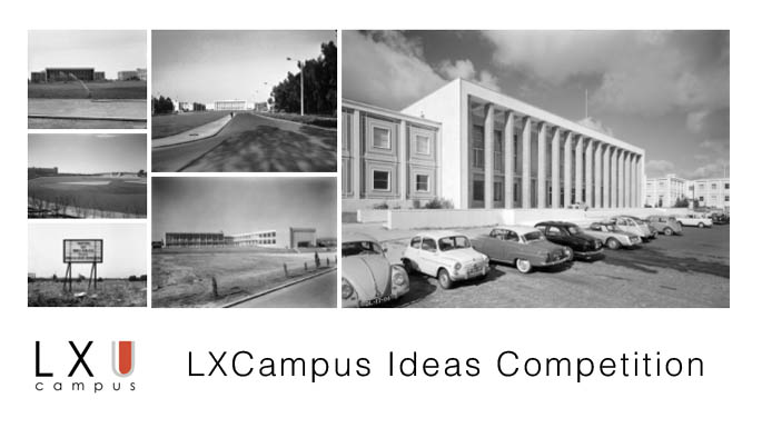 LX Campus Competition