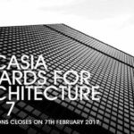 2017 Arcasia Award for Architecture