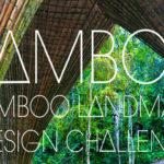 Camboo Bamboo Landmark Design Challenge