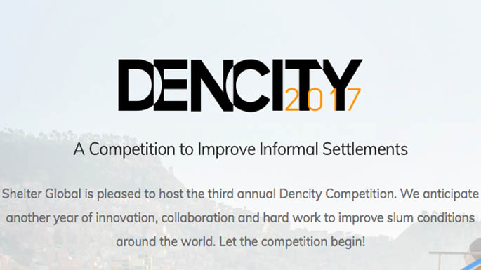 dencity 2017 competition