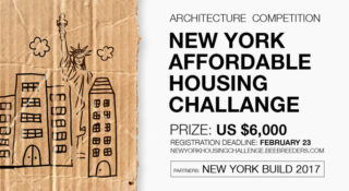 new york housing competition