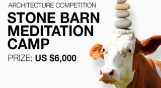 stone barn architecture competition