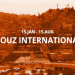 Tamayouz International Award 2017