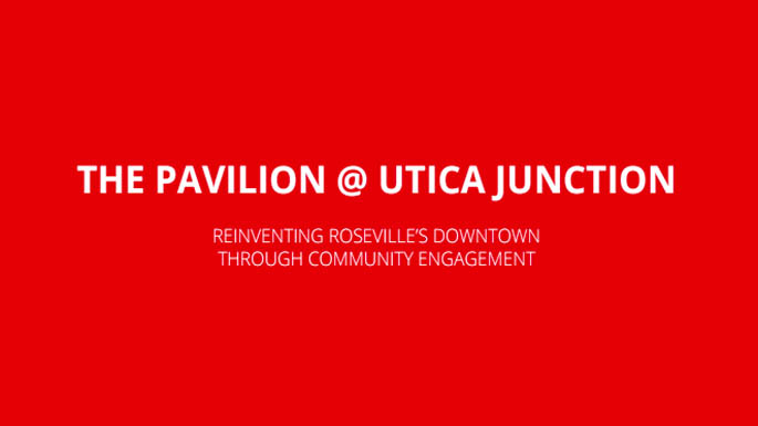 utica junction
