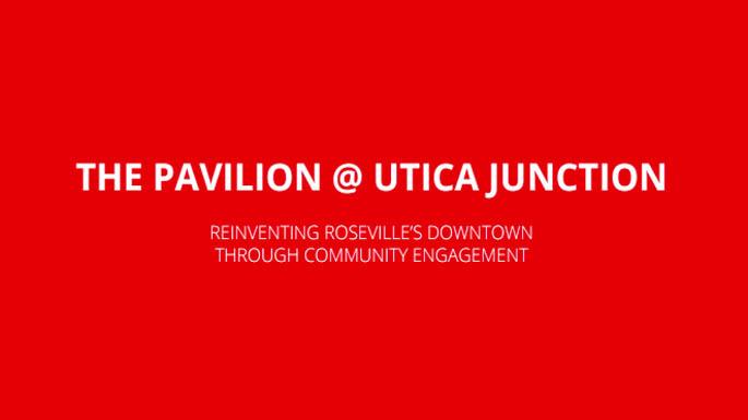utica junction