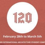 120 HOURS Architecture Student Competition