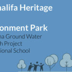 Ground Water Research Project