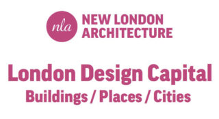 London New Architecture Competition