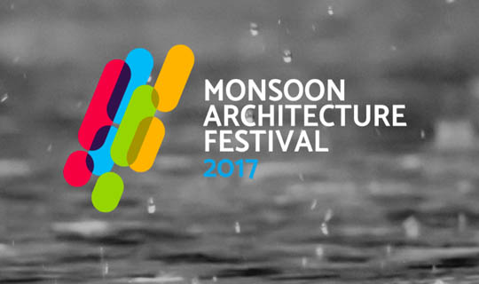 MONSOON ARCHITECTURE AWARDS