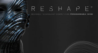 RESHAPE competition 17