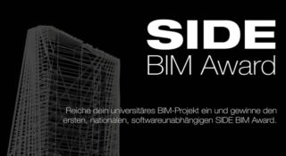 BIM architecture competition