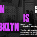 BKLYN DESIGNS 2017 Installation Competition