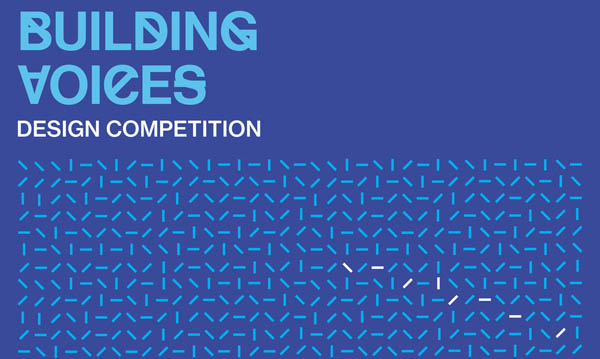 building voices architecture competition
