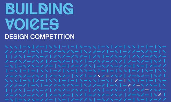 building voices architecture competition