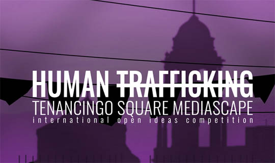 human trafficking competition
