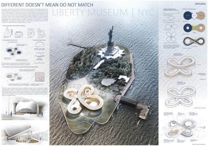liberty museum hm4