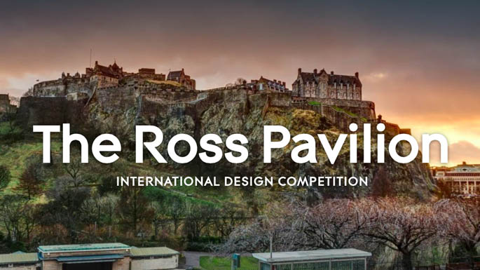Scotland Architecture Competition Competitions Archi
