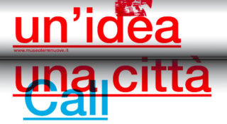 Un'idea, una città