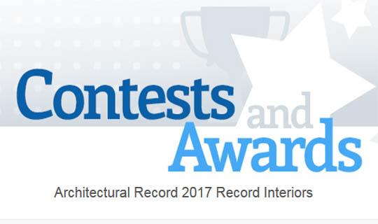 Architectural Record 2017