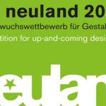 AED Neuland 2017 Award