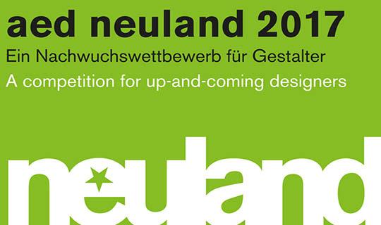AED Neuland 2017