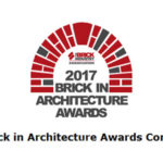 2017 Brick in Architecture Awards
