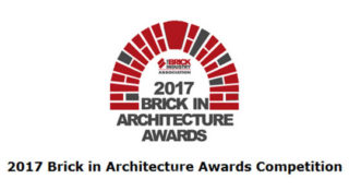 brick in architecture awards