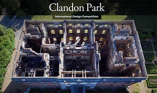 clandon park competition