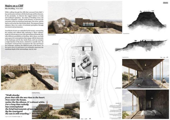 hm3 site dwelling