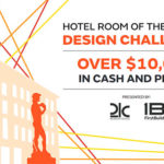 Hotel Room of the Future Design Challenge