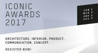 iconic award
