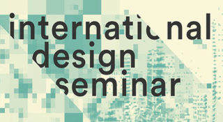 international design seminar