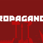 PROPAGANDA arch out loud flash competition
